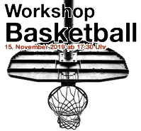 Flyer workshop Logo