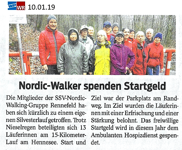 10.01.19 Nordic Walking Silvesterlauf web